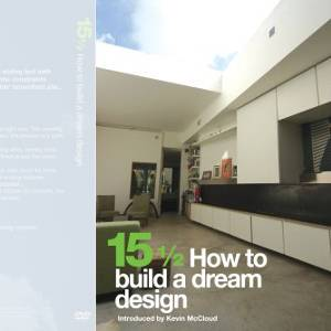 buy how to build a dream design now from amazon peckham house front cover