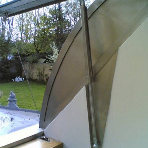 sliding roofs, the ulimate in moving architecture #2